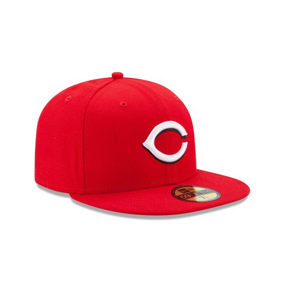 Cincinnati Reds (Home) Hat