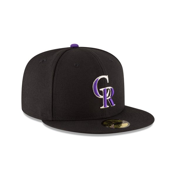 Colorado Rockies (Game) Hat