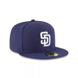 San Diego Padres (Home) Hat
