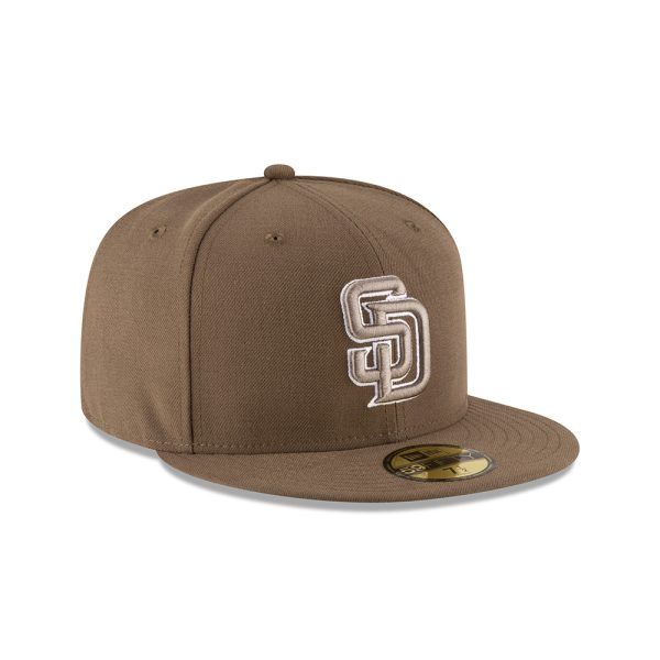 San Diego Padres (Alternate) Hat