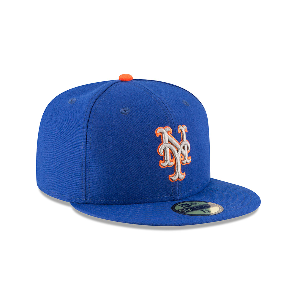 cheap for discount 35bed 9b834 New York Mets (Alternate 2) Hat - Mickey s Place