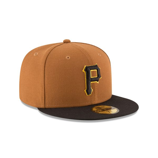 Pittsburgh Pirates (Alternate 3) Hat