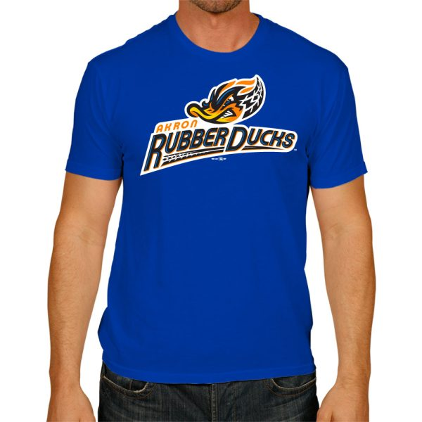 Akron Rubberducks Tee