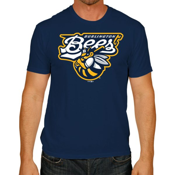 Burlington Bees Tee