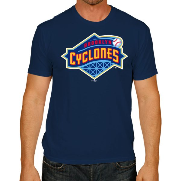Brooklyn Cyclones Tee