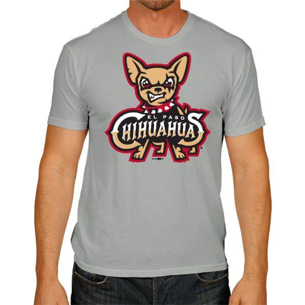 El Paso Chihuahuas Tee