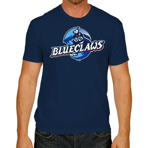 Lakewood Blueclaws Tee