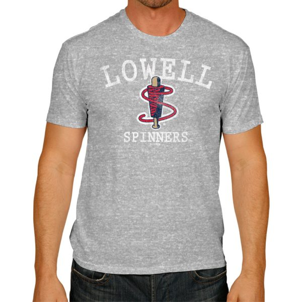 Lowell Spinners Tee