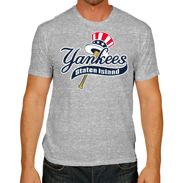Staton Island Yankees Tee