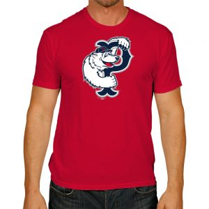 Pawtucket Red Sox Tee