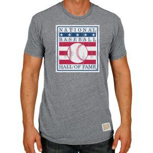 Baseball HOF Men's Tee