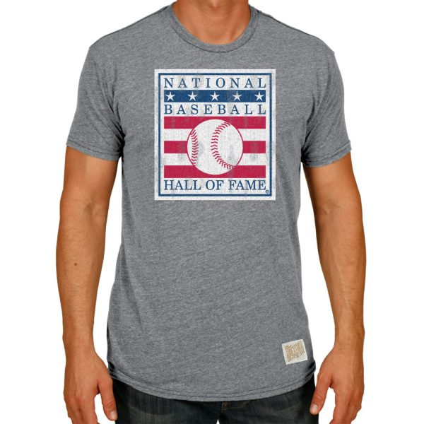 Baseball HOF Men's Tee