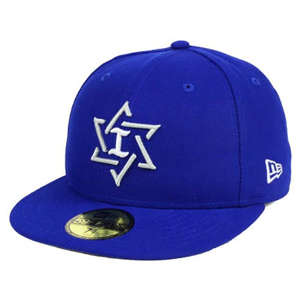 Israel 2017 World Baseball Classic Hat