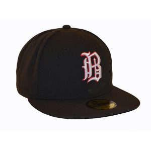 Birmingham Barons Home Hat