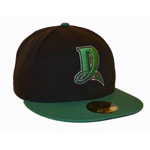Dayton Dragons Home Hat