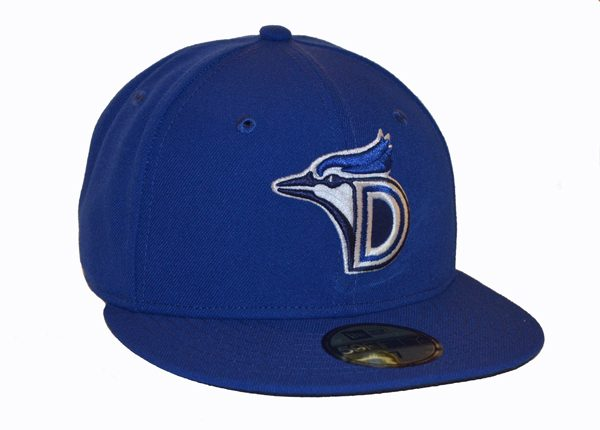 Dunedin Blue Jays Home Hat
