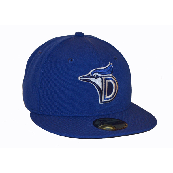 Dunedin Blue Jays Home Hat