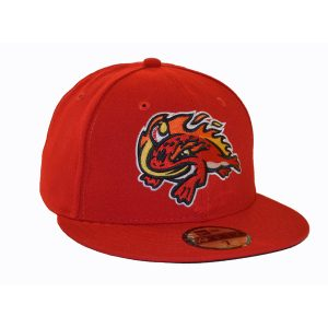 Florida Fire Frogs Home Hat