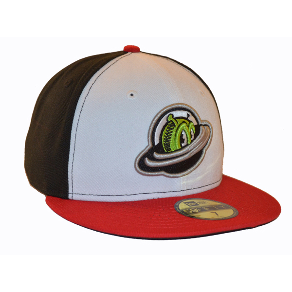Great Falls Voyagers Alternate 2 Hat