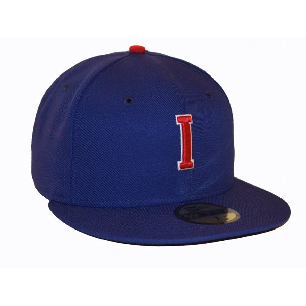 Iowa Cubs Home Hat