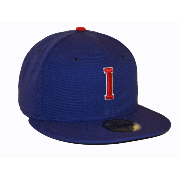 Iowa Cubs Home Hat