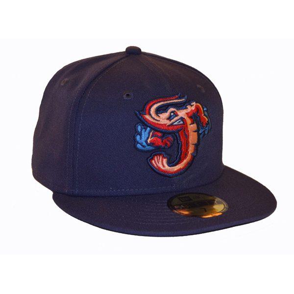 Jacksonville Jumbo Shrimp Home Hat