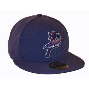 Pensacola Blue Wahoos Home Hat