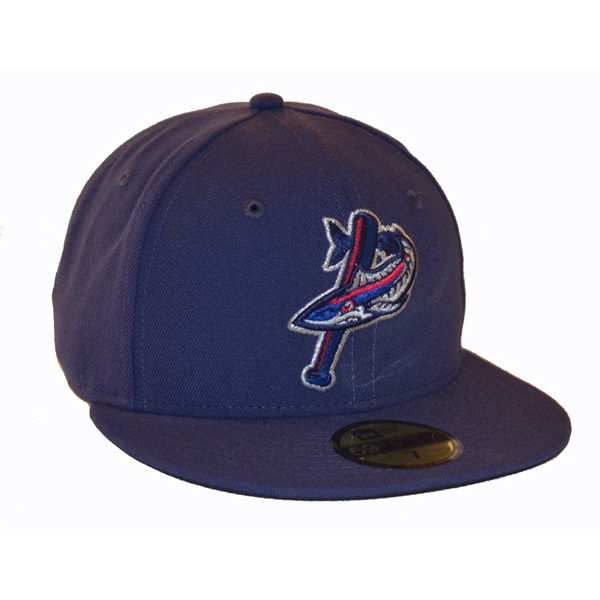 Pensacola Blue Wahoos Home Hat