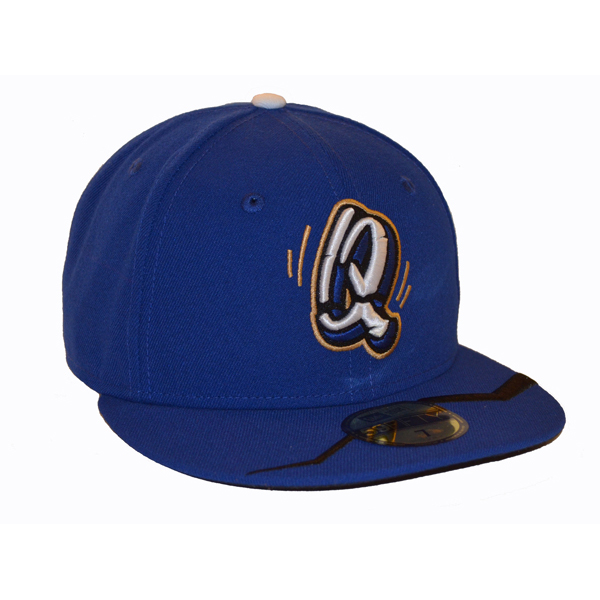 Rancho Cucamongo Quakes Home Hat