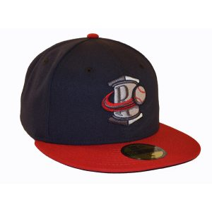 Rome Braves Home Hat