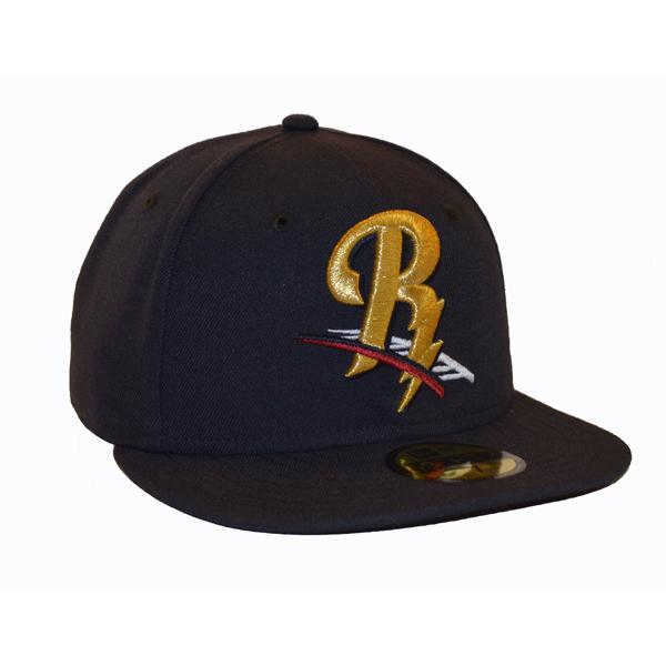 Scranton Wilkes Barre Railraiders Home Hat
