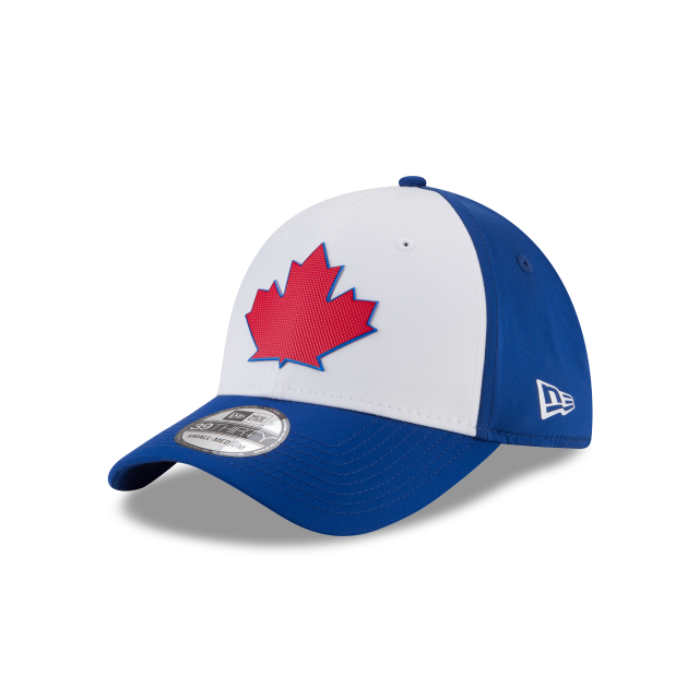 e0f3f4ccd57ce Toronto Blue Jays Prolight Batting Practice Hat - Mickey s Place
