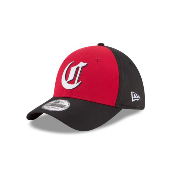Cincinnati Reds Prolight Batting Practice Hat