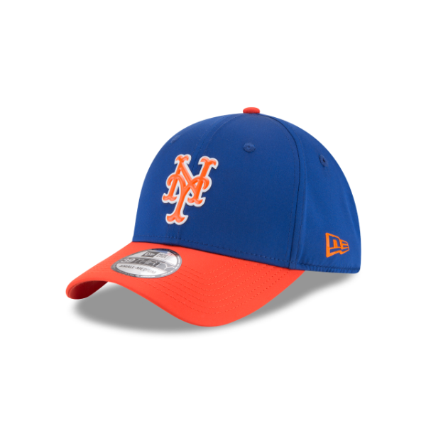 New York Mets Prolight Batting Practice Hat