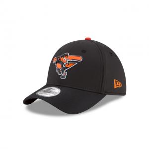 Baltimore Orioles Prolight Batting Practice Hat