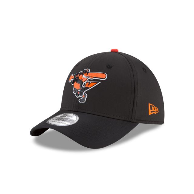 Baltimore Orioles Prolight Batting Practice Hat - Mickey s Place fe5edd50dcf