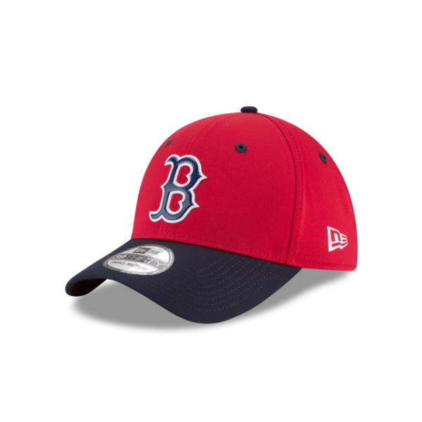 57f5d53c87809 Boston Red Sox Prolight Batting Practice Hat