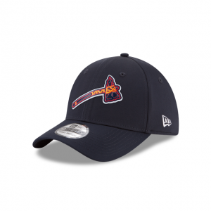 Atlanta Braves Prolight Batting Practice Hat
