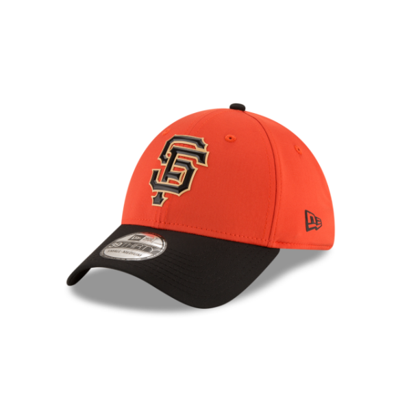 San Francisco Giants Prolight Batting Practice Hat