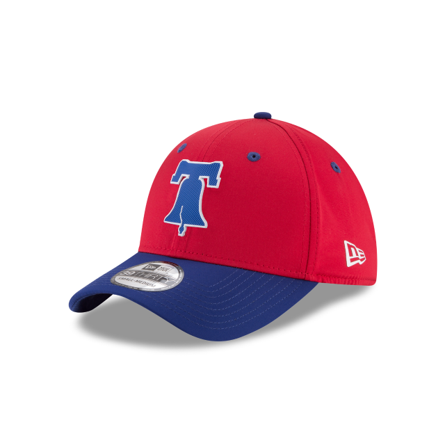 Philadelphia Phillies Prolight Batting Practice Hat - Mickey s Place de86a154946