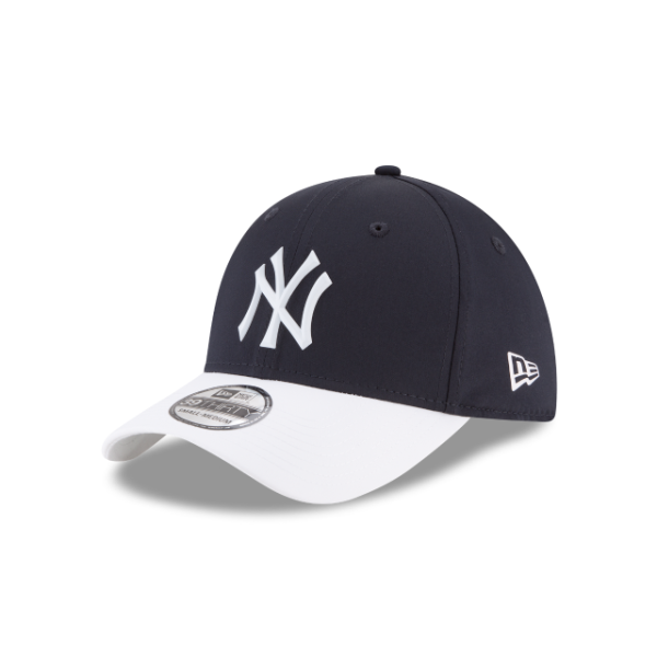 New York Yankees Prolight Batting Practice Hat