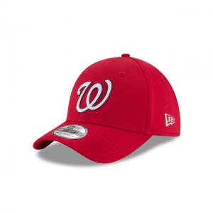 Washington Nationals Prolight Batting Practice Hat