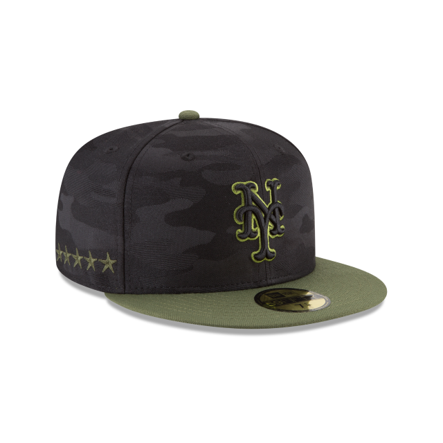 e5626fa0f25 New York Mets 2018 Memorial Day Hat - Mickey s Place