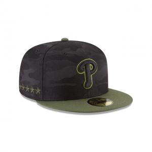 Philadelphia Phillies 2018 Memorial Day Hat