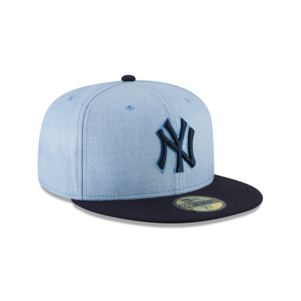 New York Yankees 2018 Father's Day Hat