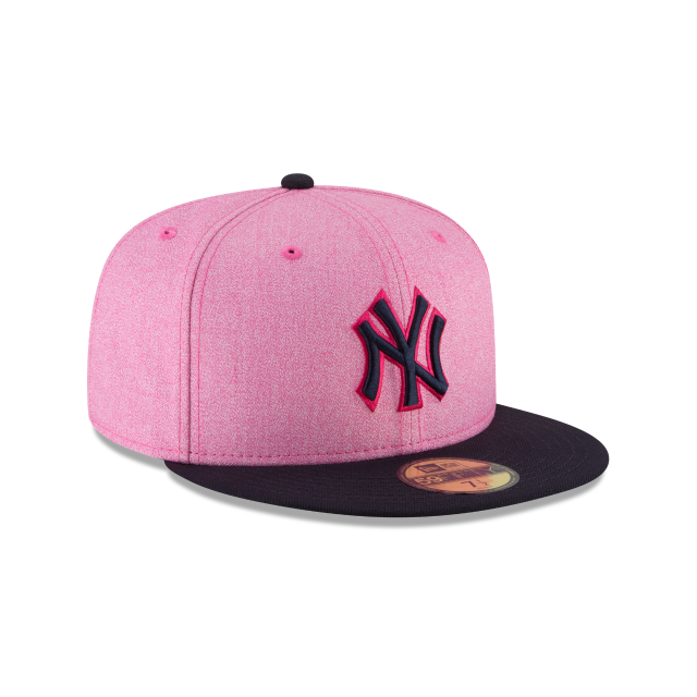 finest selection 9faa0 8ea95 New York Yankees 2018 Mother's Day Hat