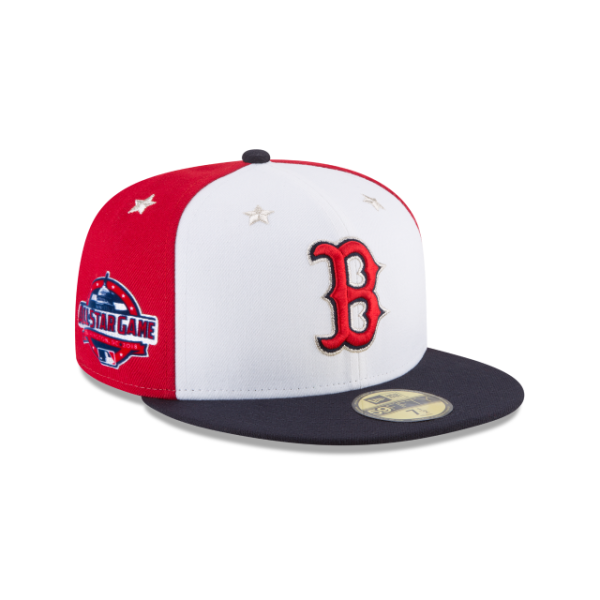 Boston Red Sox 2018 All-Star Hat