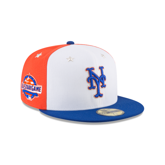 e1989d765a202e New York Mets 2018 All-Star Hat - Mickey's Place