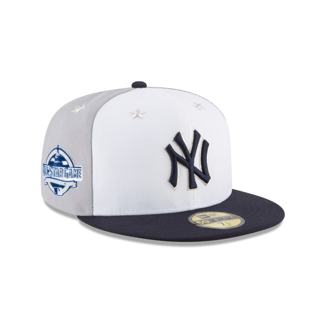 034047522a75a New York Yankees 2018 All-Star Hat - Mickey s Place