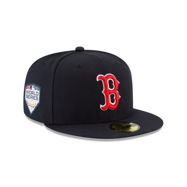 new style 785a5 245e2 Boston Red Sox 2018 World Series 59Fifty Hat